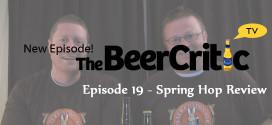 Episode 19 – Spring Hop Special