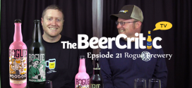 Episode 21 – Rogue Brewery – Voodoo Doughnut Chocolate Peanut Butter Banana Ale