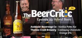 Episode 23 – Hybrid Beers