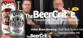 Episode 25 – Oskar Blues Brewery