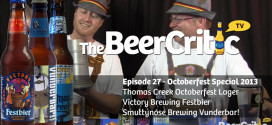Episode 27 – Octoberfest Special 2013