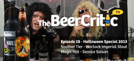 Episode 28 – Halloween Special 2013