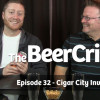 Episode 32 – Cigar City's Invasion Pale Ale