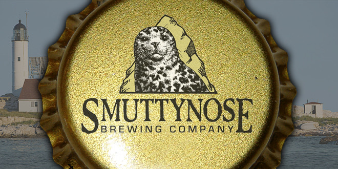 Smutty who?  Smuttynose!