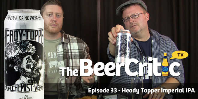 Episode 33 – Heady Topper