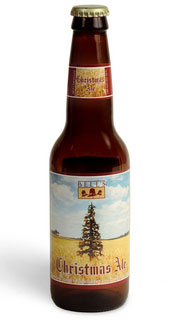 Bells Christmas Ale.Bell S Christmas Ale The Beer Critic