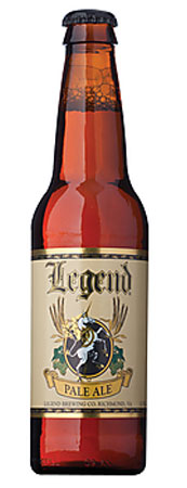 Legend Pale Ale